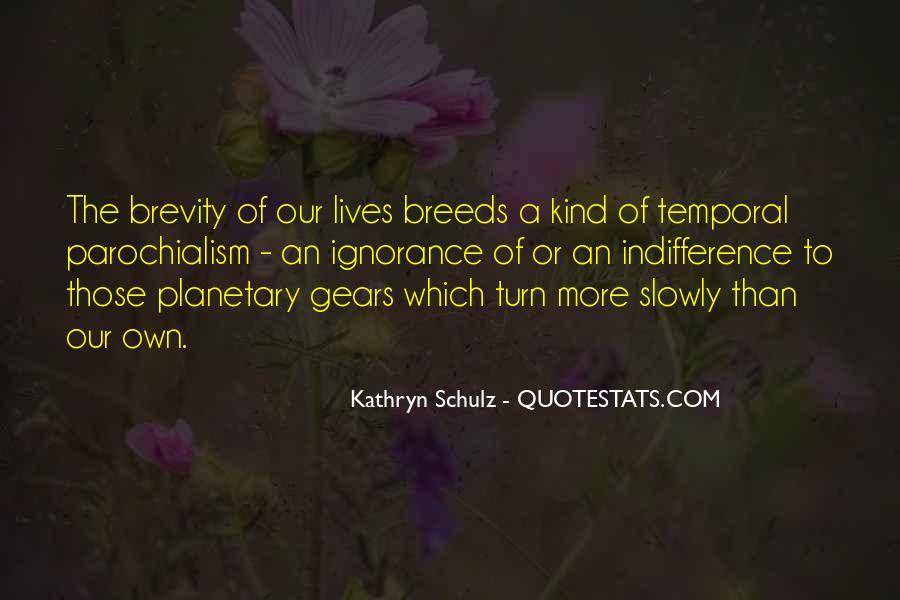 Oblivion's Quotes #81303