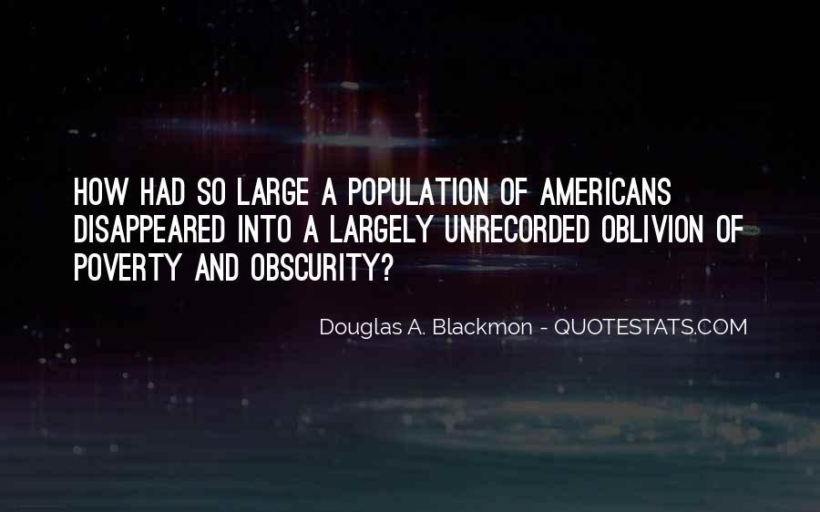 Oblivion's Quotes #81942