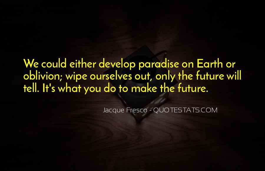 Oblivion's Quotes #83603