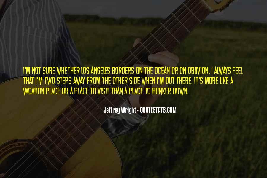 Oblivion's Quotes #957835