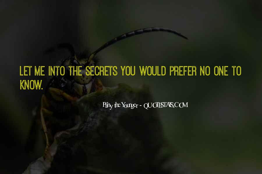 Obsceny Quotes #1859304