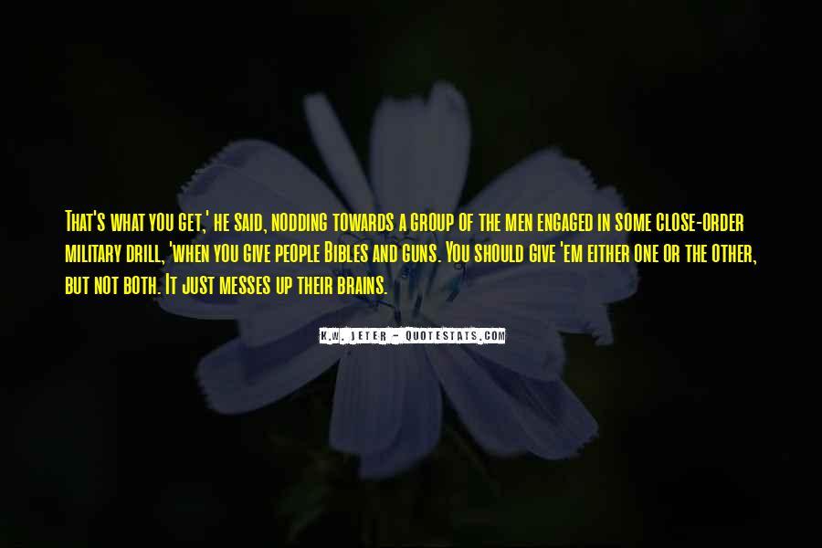 Of'em Quotes #157270