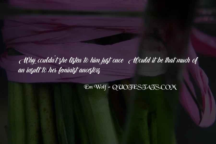 Of'em Quotes #207837