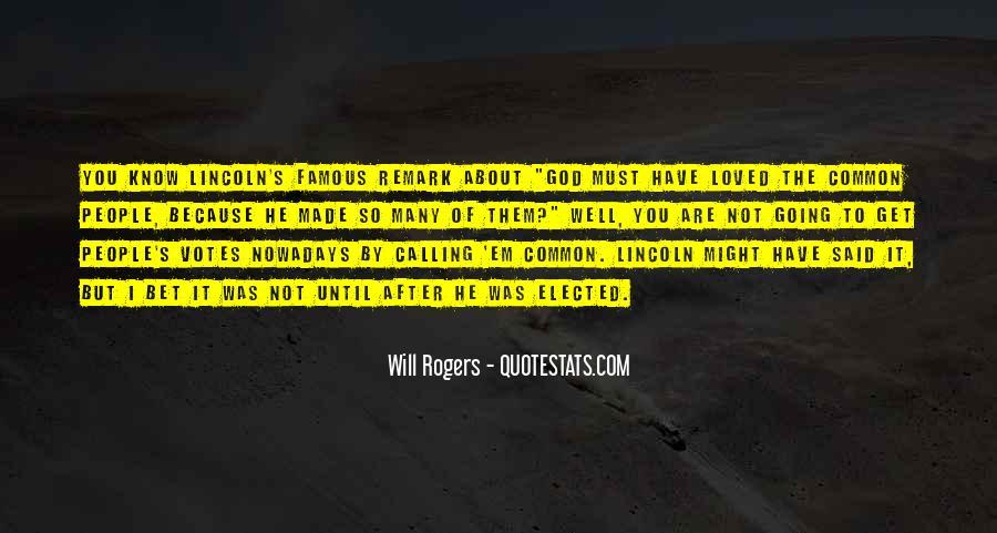 Of'em Quotes #286092