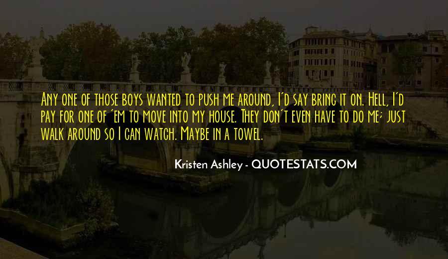 Of'em Quotes #70876