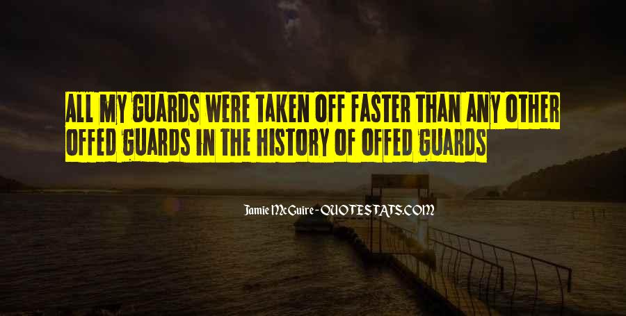 Offed Quotes #1752507