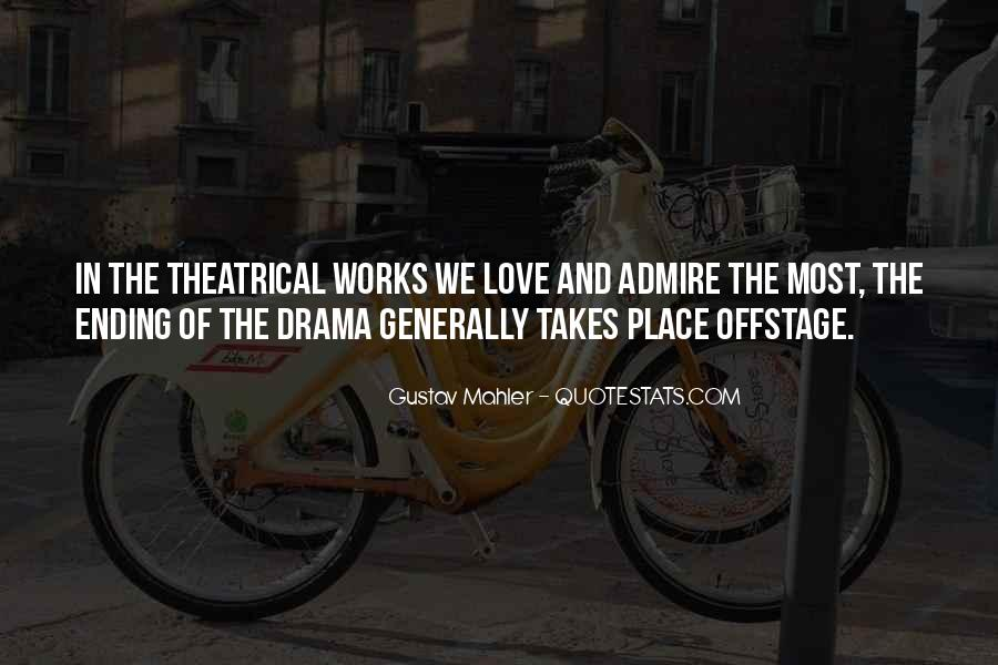Offstage Quotes #1682343