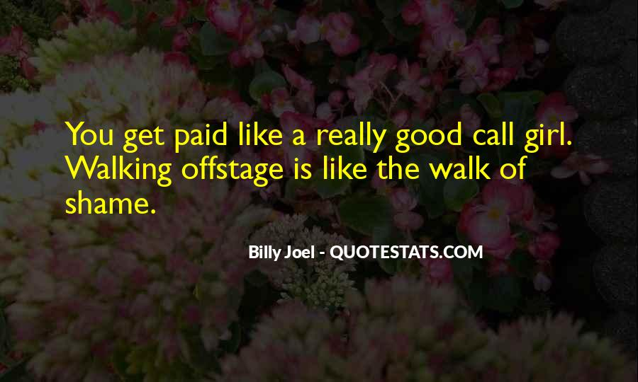 Offstage Quotes #833816