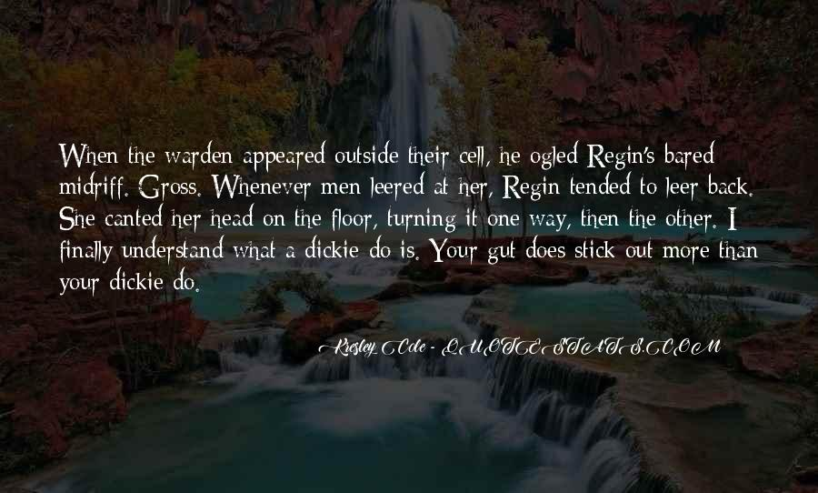 Ogled Quotes #319030