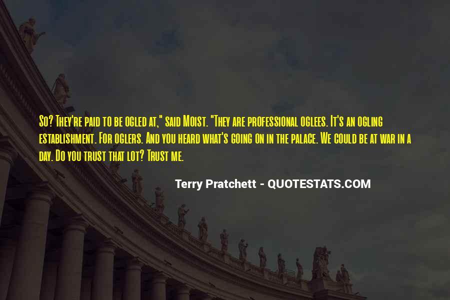 Ogled Quotes #374735
