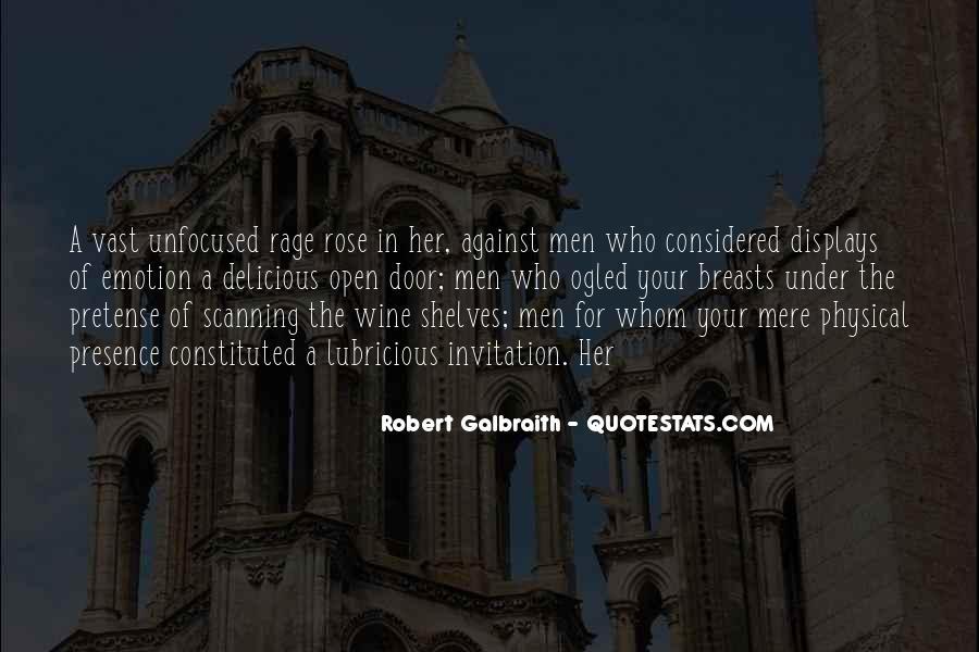 Ogled Quotes #801440