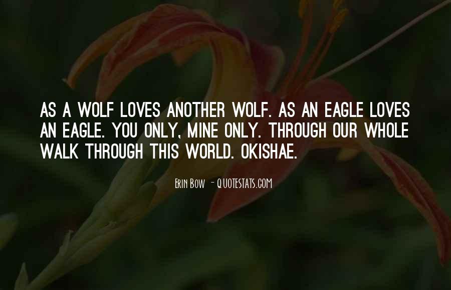 Okishae Quotes #1854607