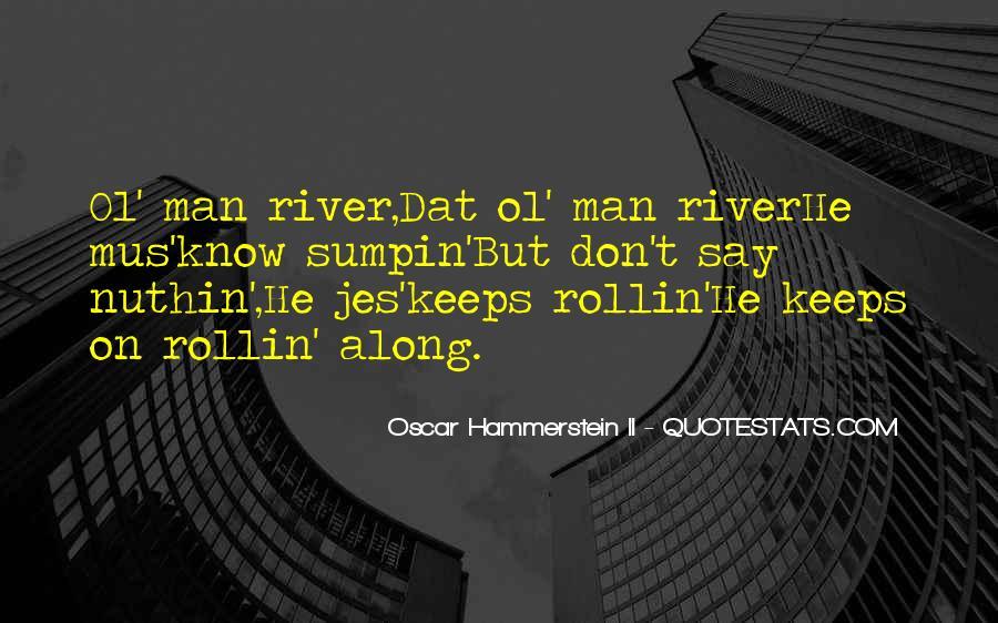 Ol'boy Quotes #1328276