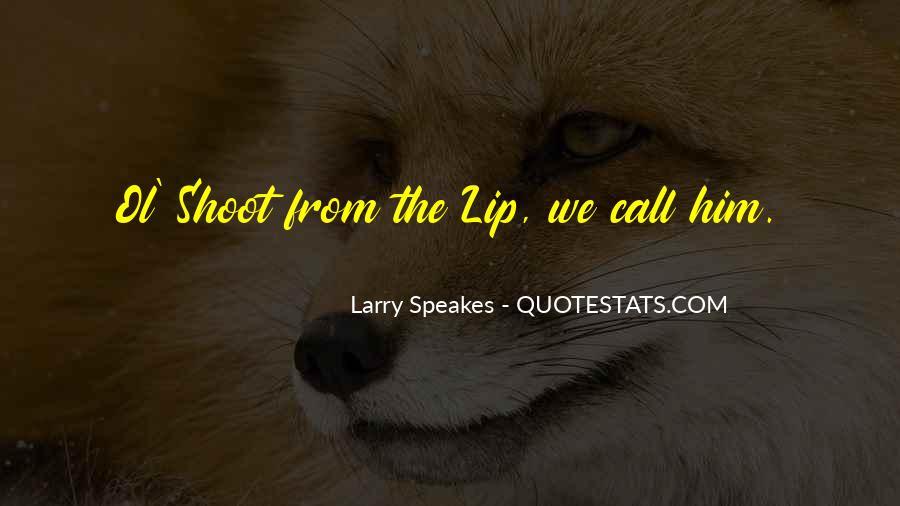 Ol'boy Quotes #1378960
