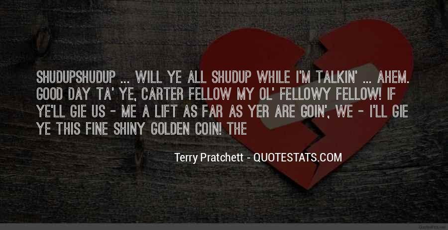 Ol'boy Quotes #1502195