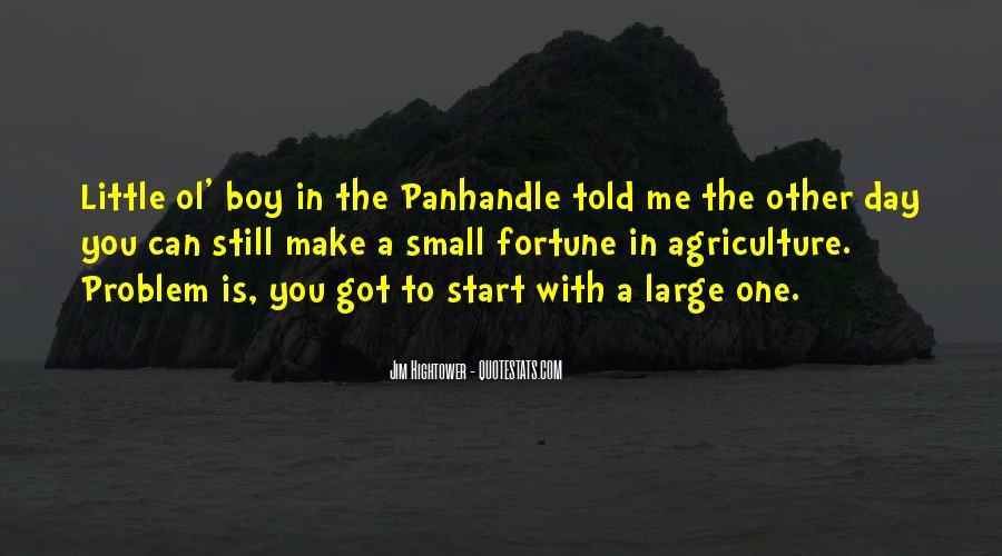 Ol'boy Quotes #1667982