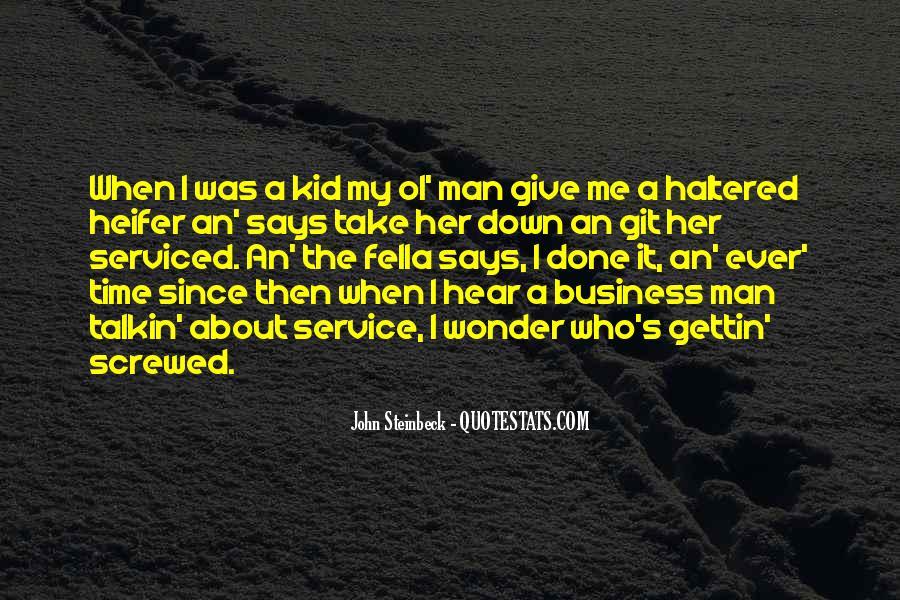 Ol'boy Quotes #184886