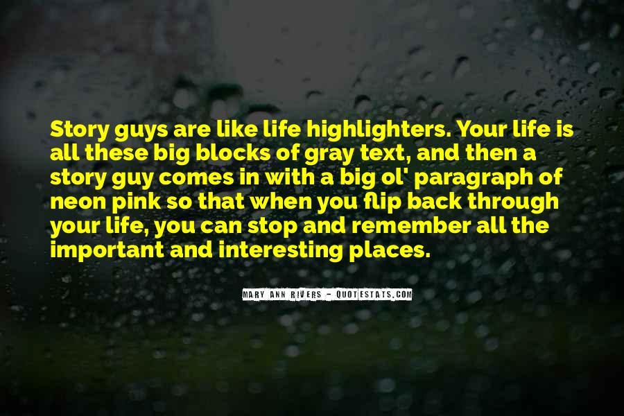 Ol'boy Quotes #838088