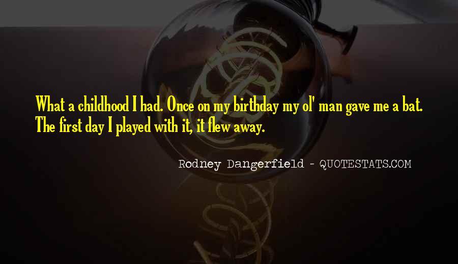 Ol'boy Quotes #929906