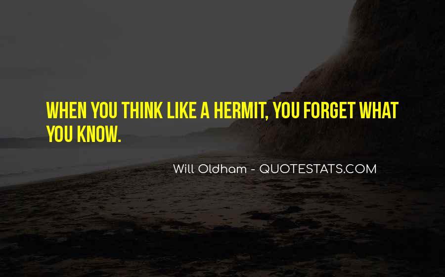 Oldham Quotes #1138043