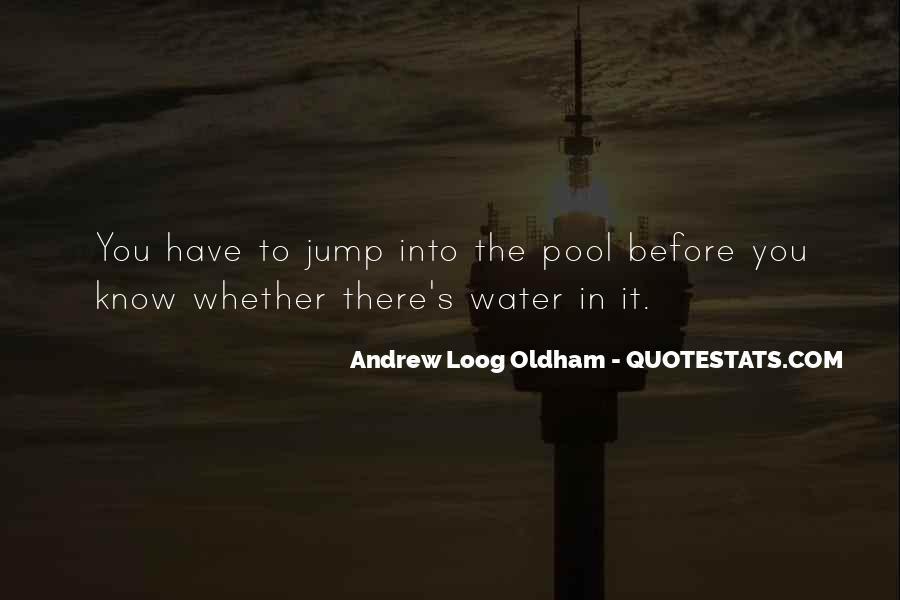 Oldham Quotes #1329904