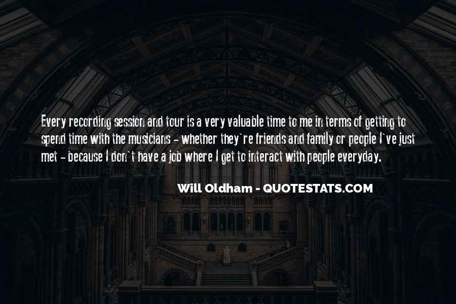 Oldham Quotes #173452