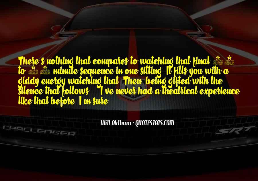 Oldham Quotes #1852557