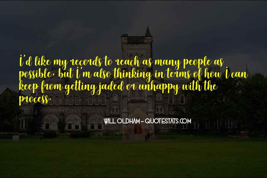 Oldham Quotes #247717
