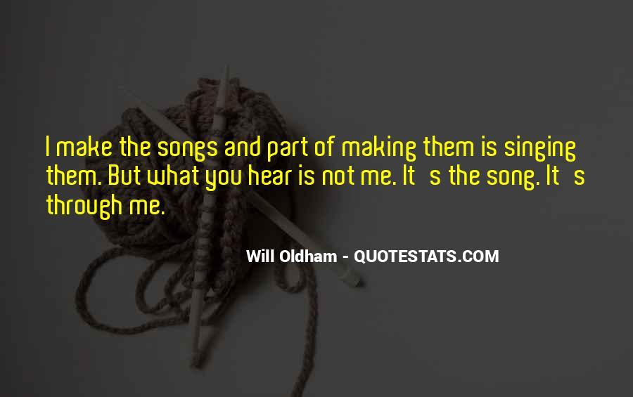 Oldham Quotes #266545