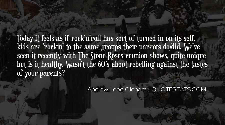 Oldham Quotes #33216