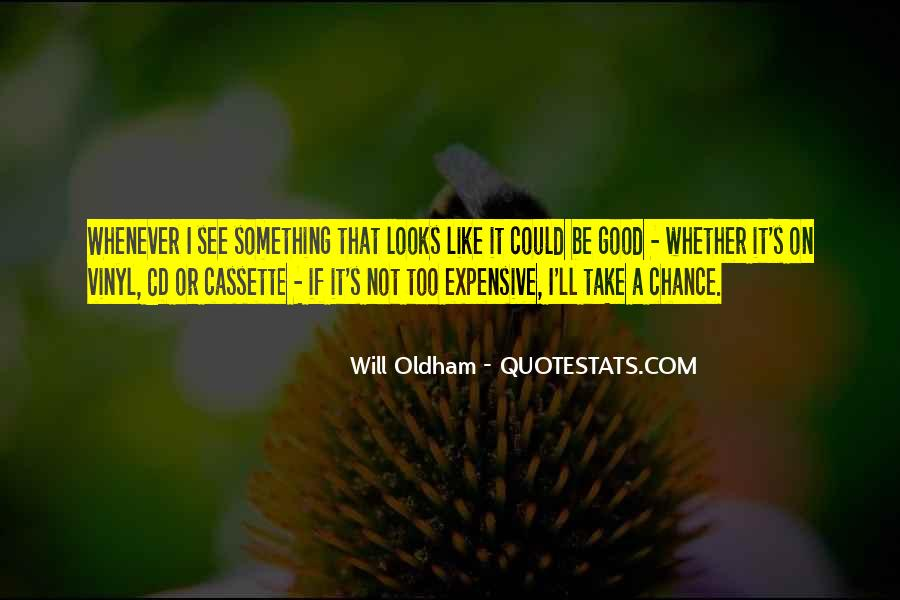 Oldham Quotes #346611
