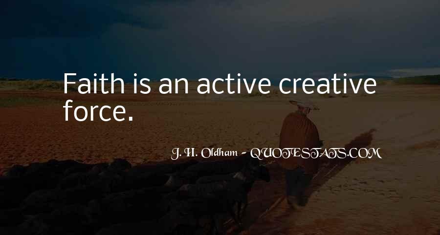 Oldham Quotes #524390
