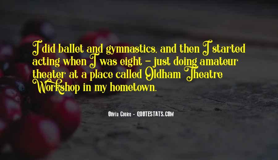 Oldham Quotes #547075