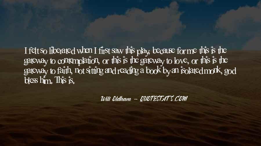 Oldham Quotes #618338
