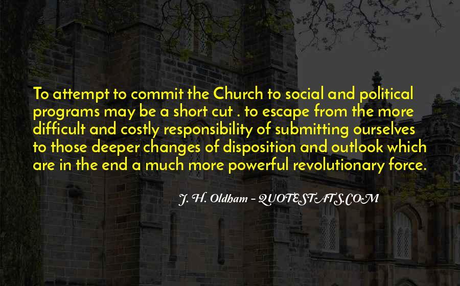 Oldham Quotes #623909