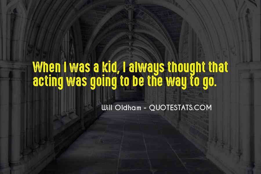 Oldham Quotes #675173