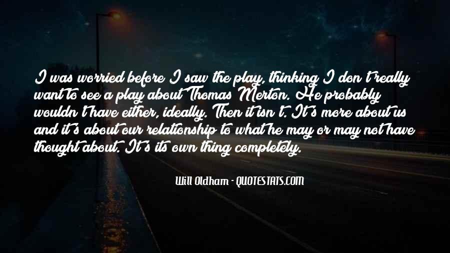 Oldham Quotes #814094