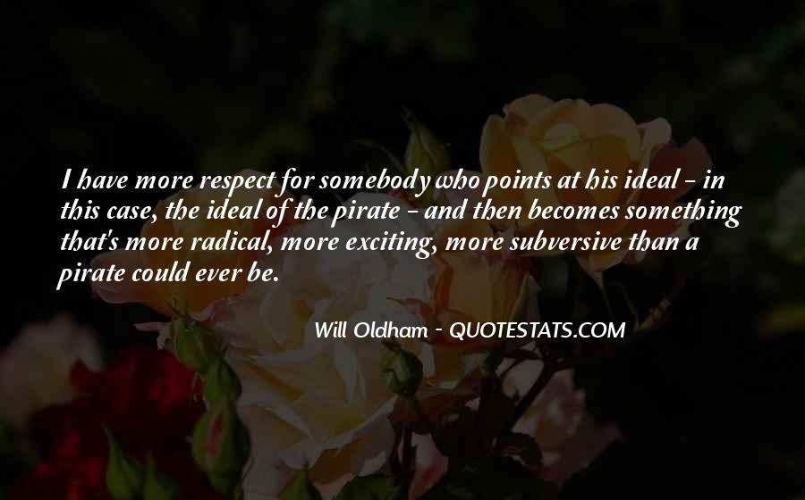Oldham Quotes #868040