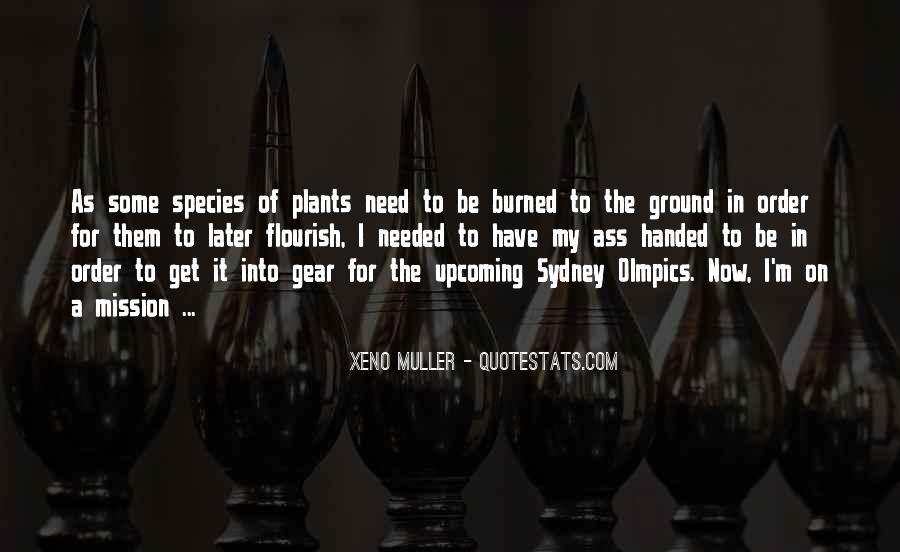 Olmpics Quotes #205629