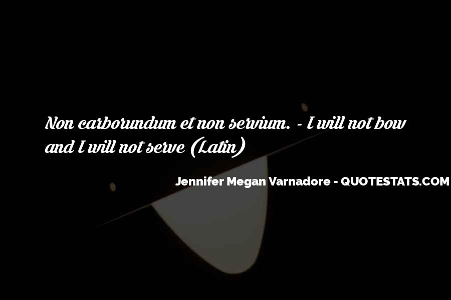 Omorrow Quotes #335181