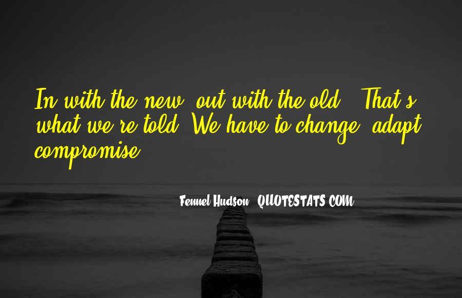 Omorrow Quotes #784424