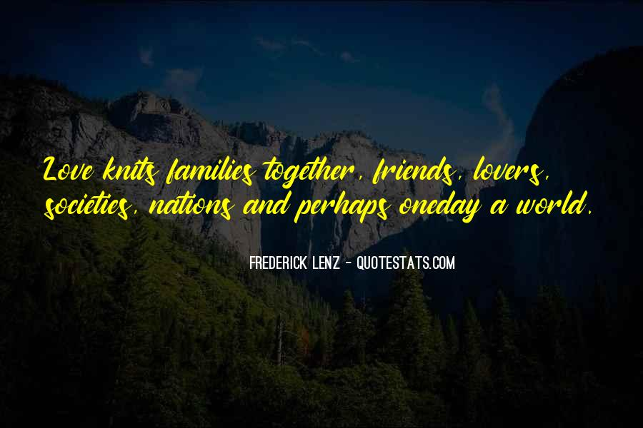 Oneday Quotes #1500744
