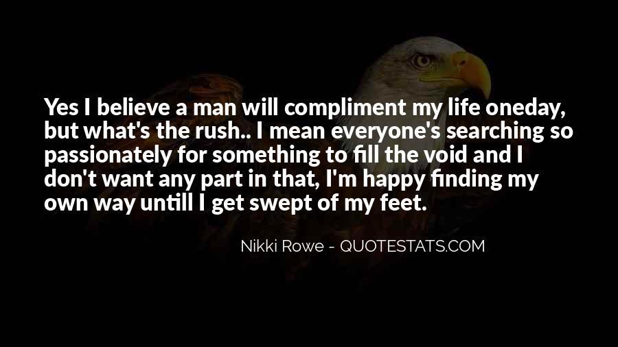 Oneday Quotes #521947