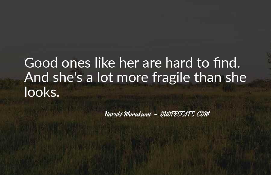 Ones's Quotes #103646