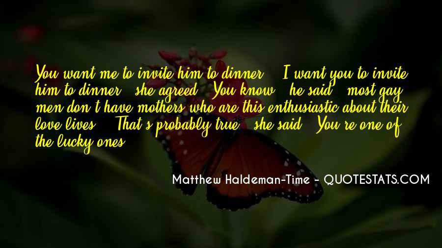 Ones's Quotes #15897