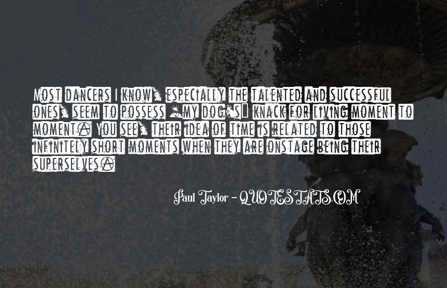 Ones's Quotes #16994