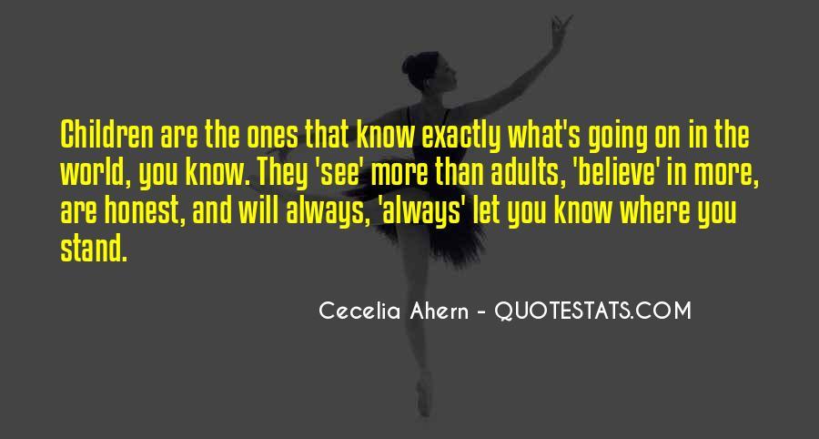 Ones's Quotes #20151
