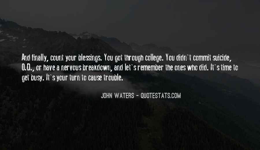 Ones's Quotes #24614