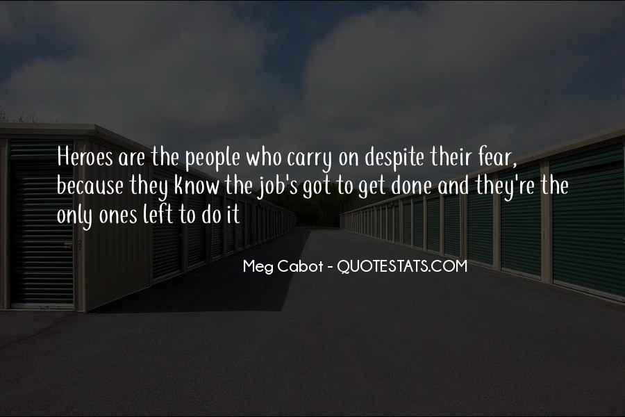 Ones's Quotes #25680
