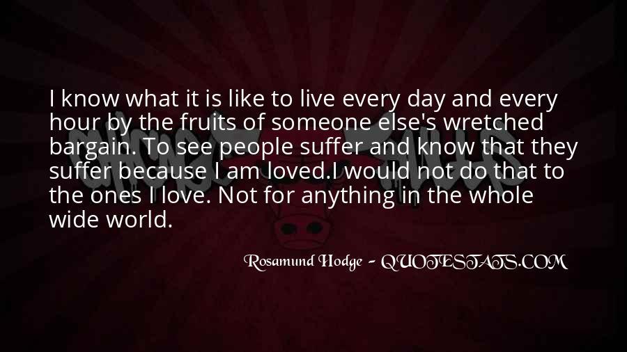 Ones's Quotes #34782